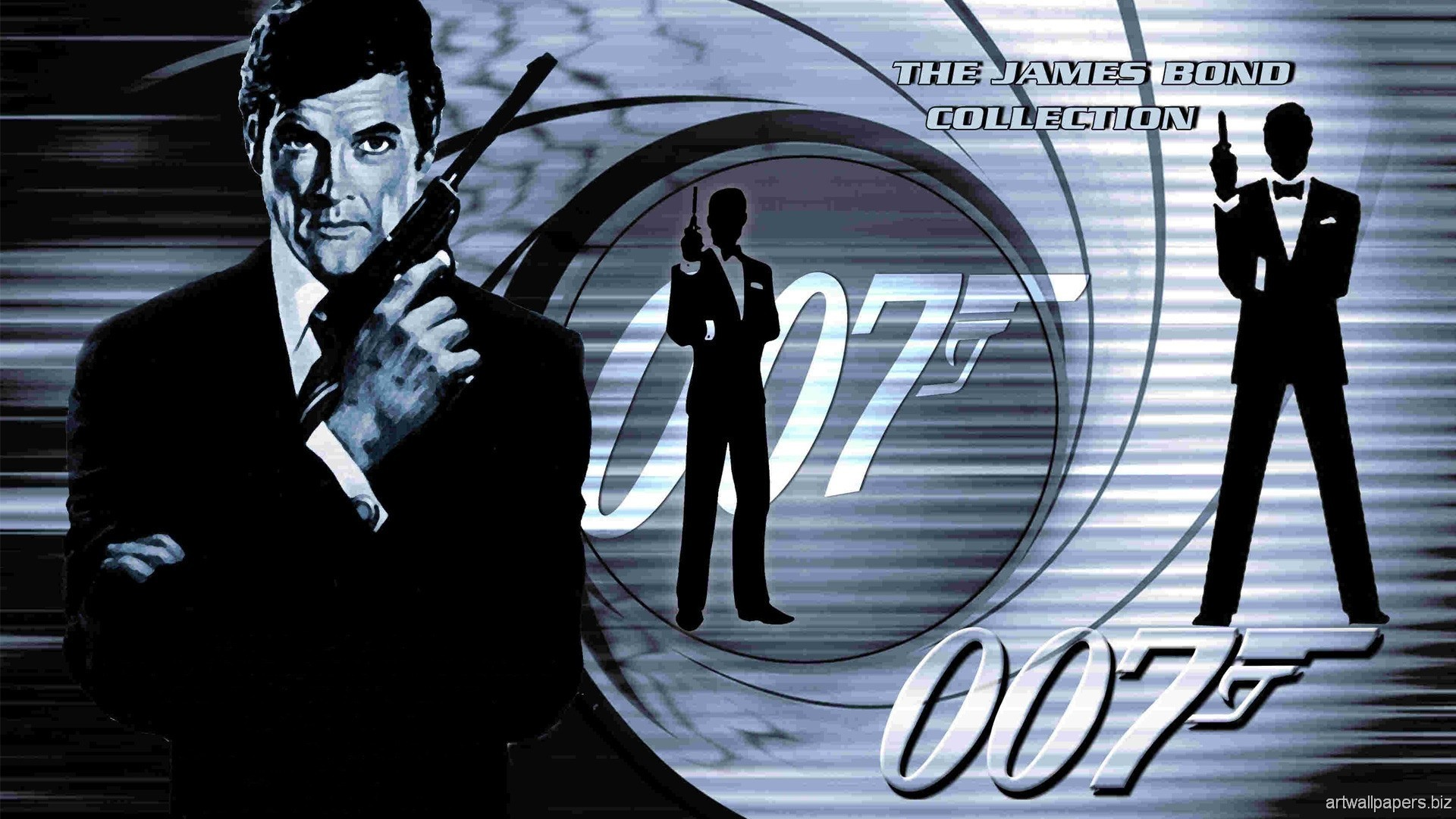 007 james bond wallpaper 7331 PC en 1920x1080