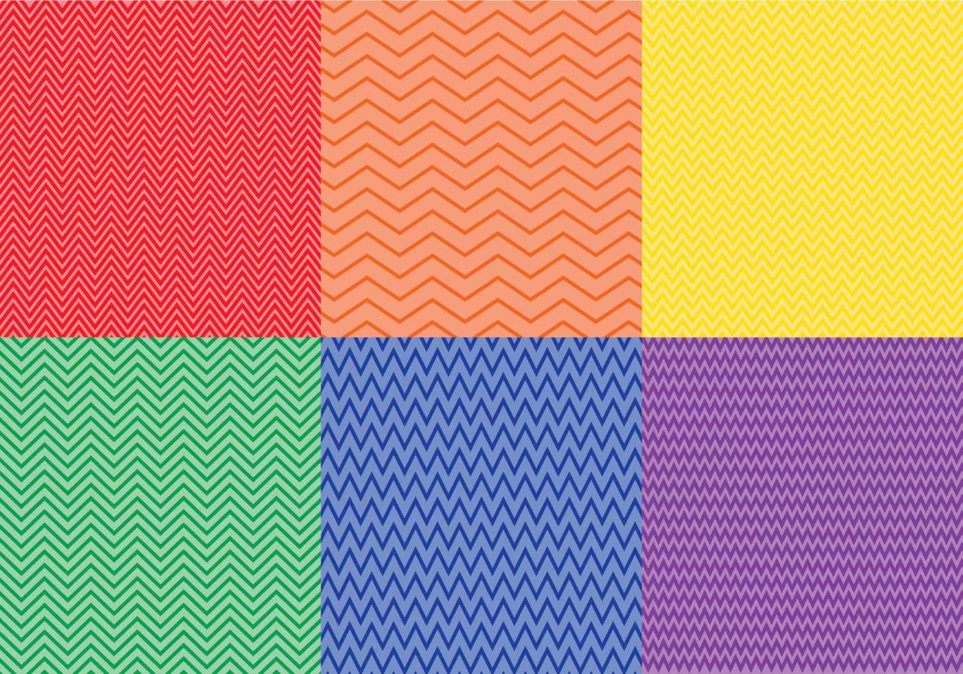 zig zag background vectors colorful zig zag background vector set 1400x980