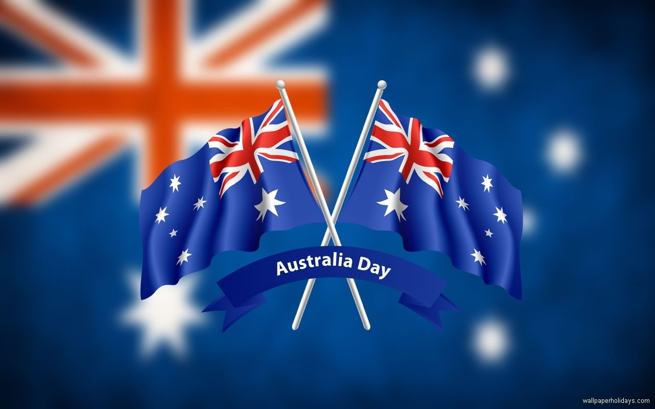 Australia Day Wallpaper and Background Image 1280x800 ID 1280x800