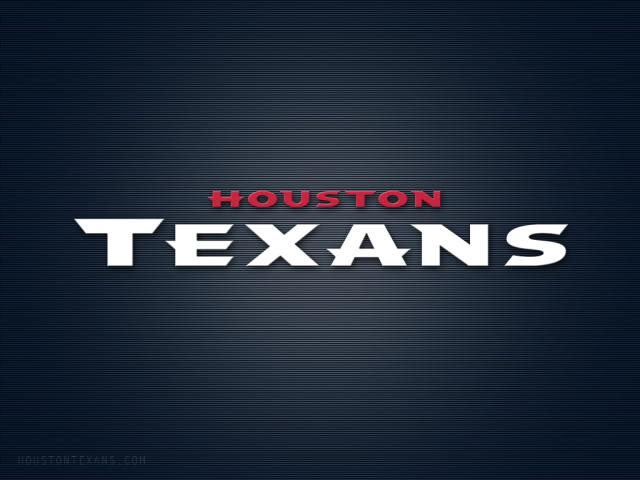 Houston Texans Wallpaper Houston Texans Desktop Background 640x480