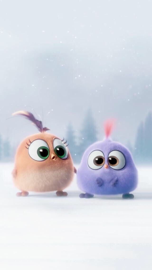 Angry Birds Download more kawaii iPhone Wallpapers at 640x1136