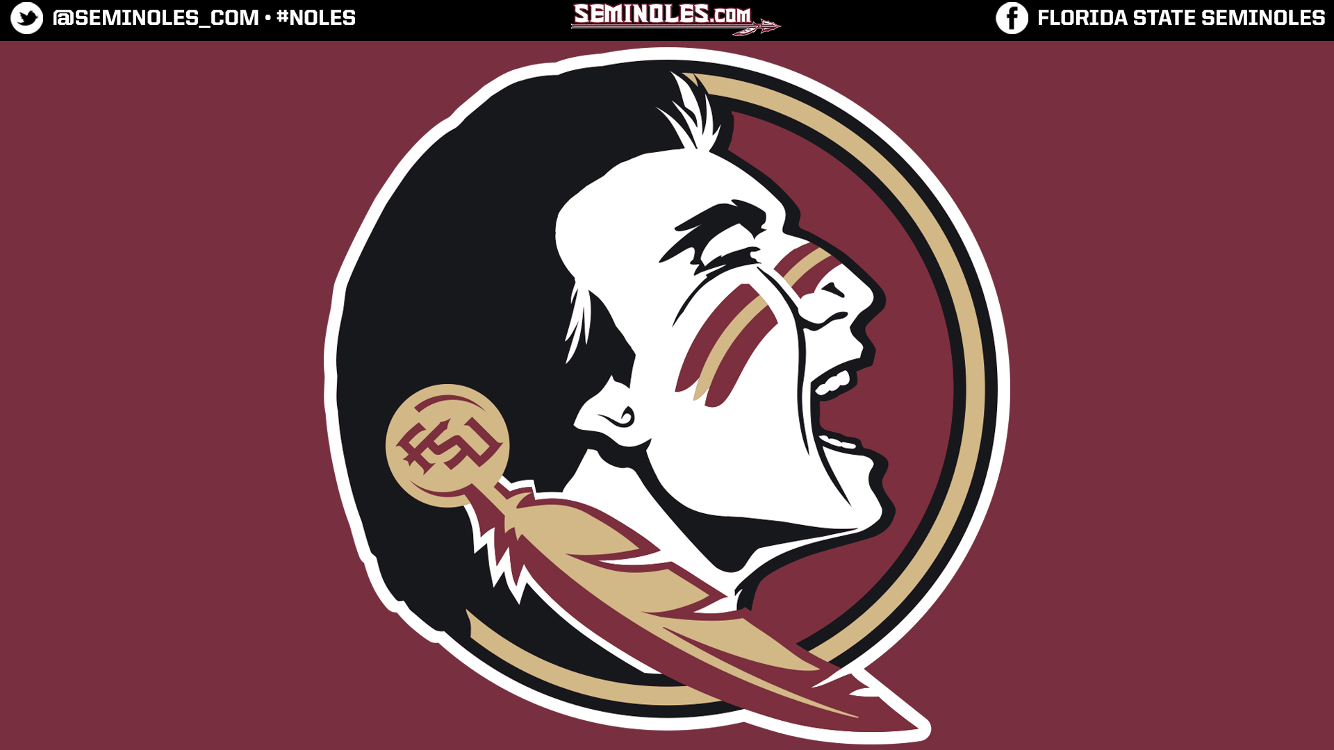 life on campus weve got the Florida State wallpapers you need 1920x1080