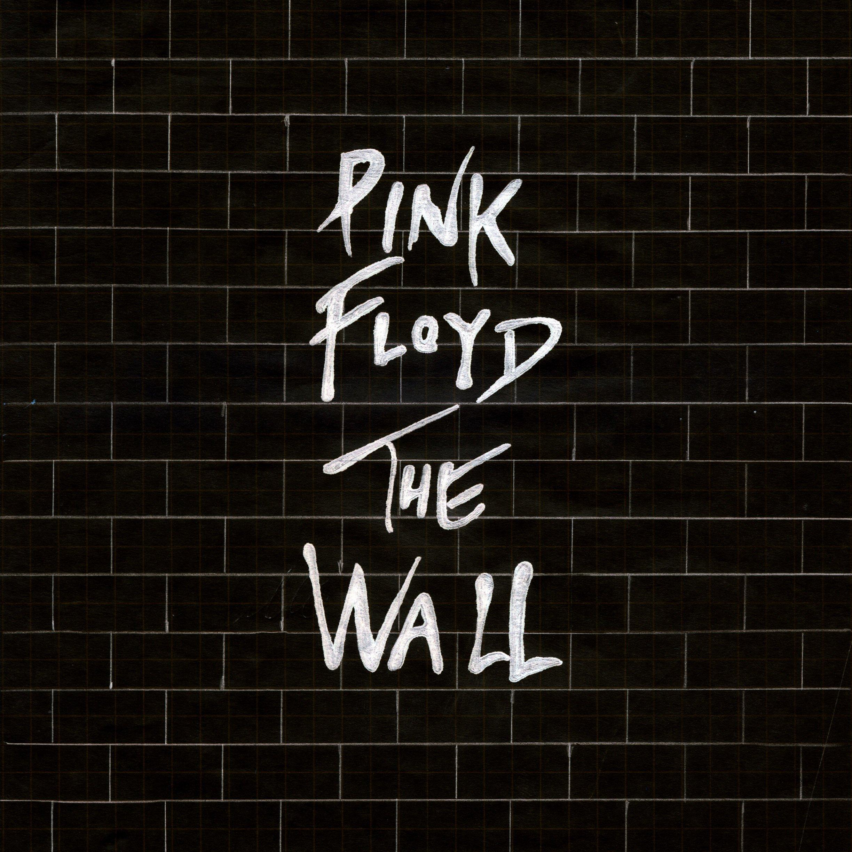 pink floyd the wall black   parallax HD iPhone iPad wallpaper 2448x2448