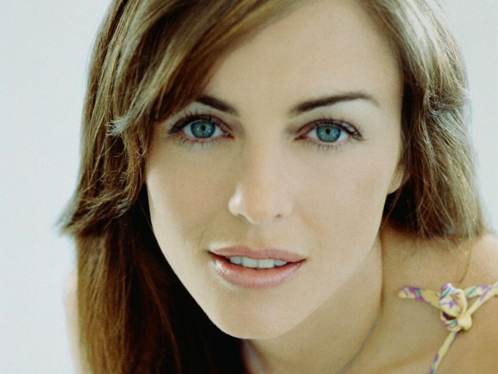 Elizabeth Hurley Wallpapers   First HD Wallpapers 1024x768