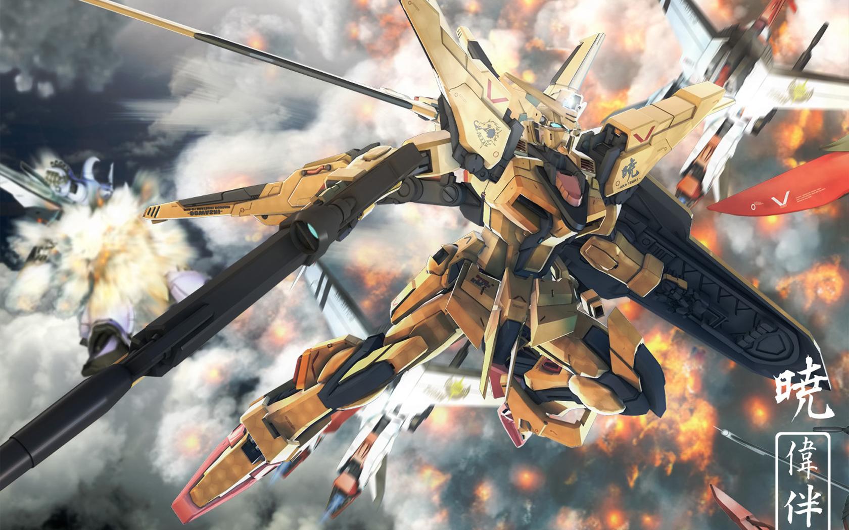 Gundam Gundam Wallpaper 1680x1050 Gundam Gundam Seed Gundam Seed 1680x1050