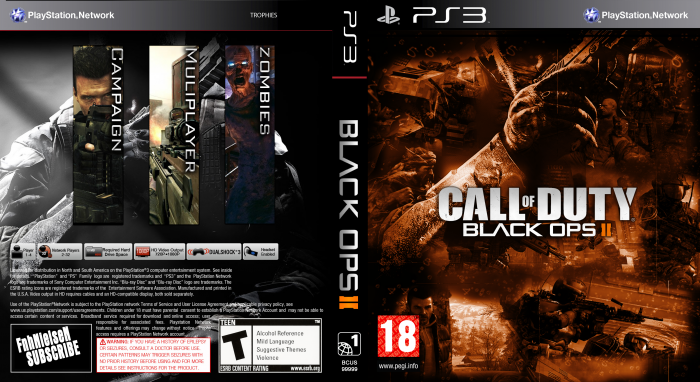 Free Download Black Ops 3 Covercall Of Duty Black Ops 2