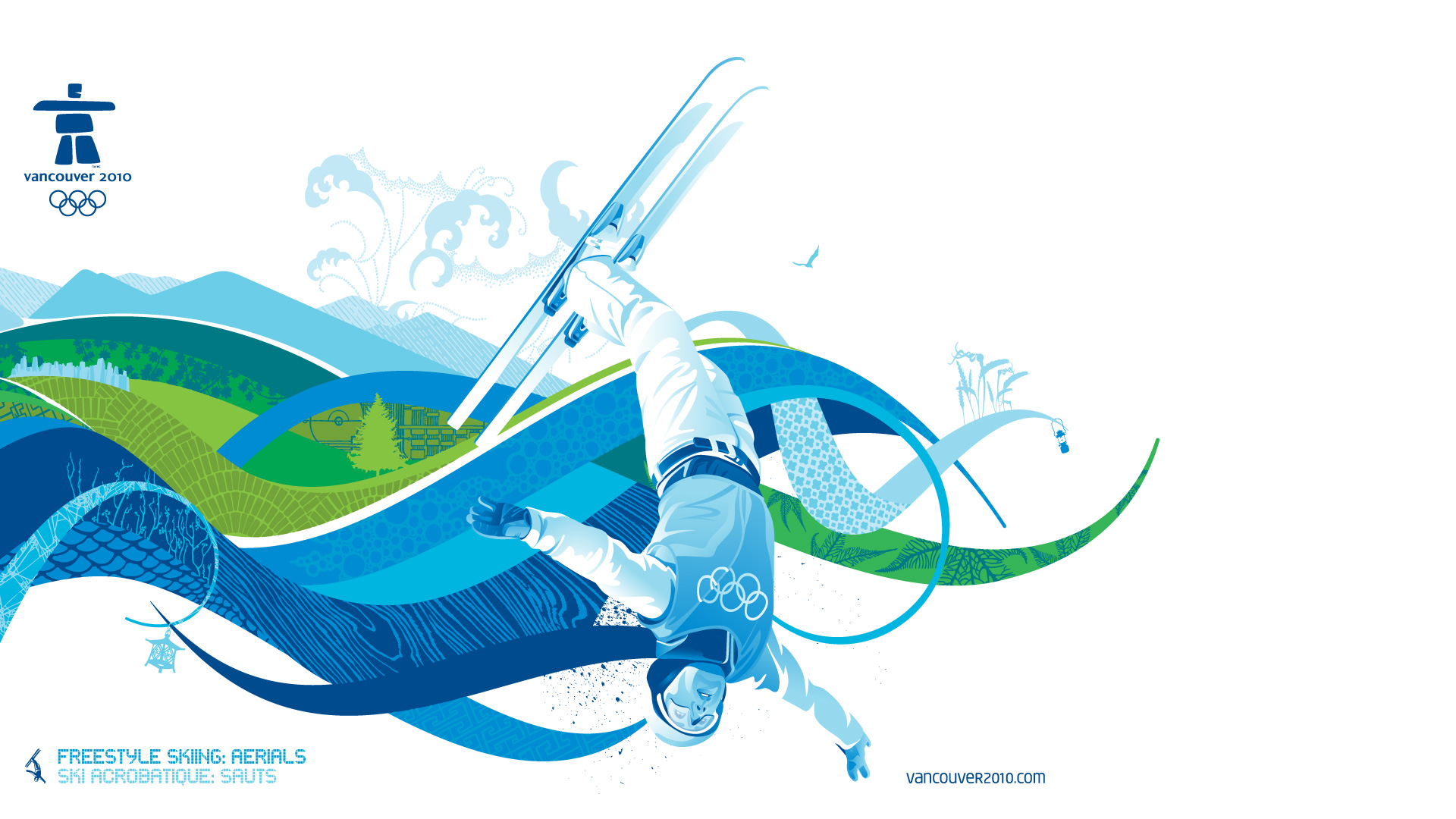 Olympics wallpaper   54859 1920x1080