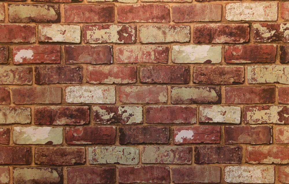 Brick Pattern Wallpaper6 1000x637