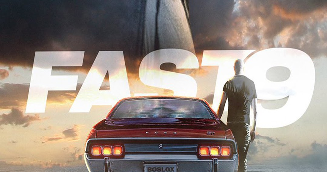 Fast and Furious 9 2021 Movie Download Fast Furious 9 HD 1080x567