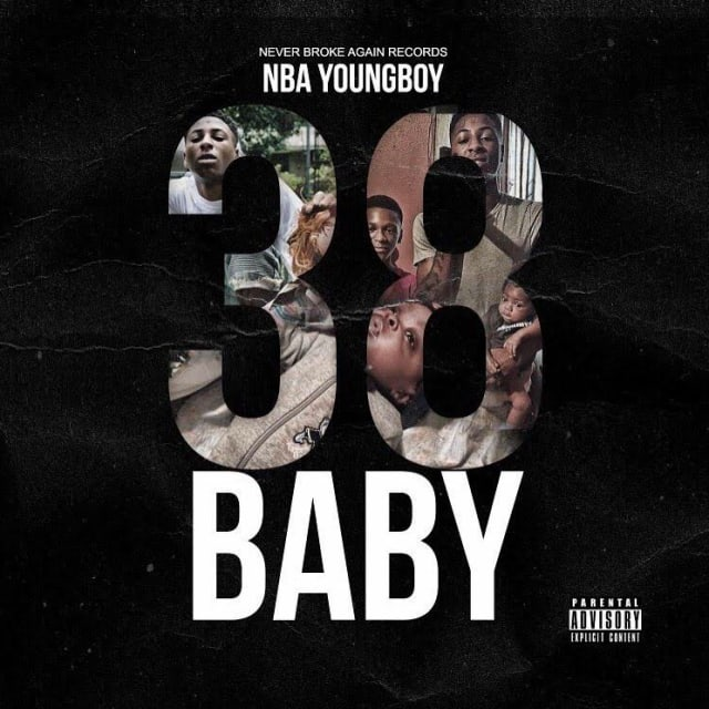 Premiere Stream NBA Youngboys New 38 Baby Project 640x640