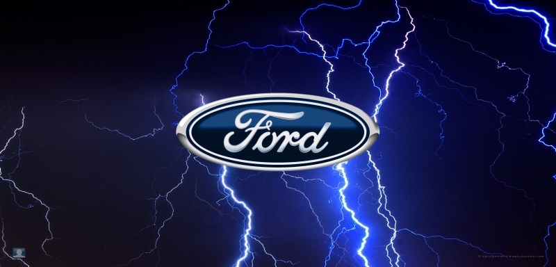 How to change the My Ford Touch wallpaper 800x384