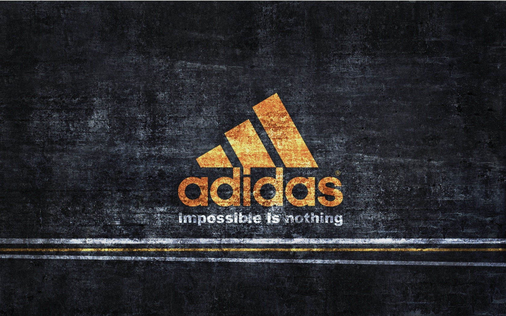 Adidas wallpaper 1680x1050