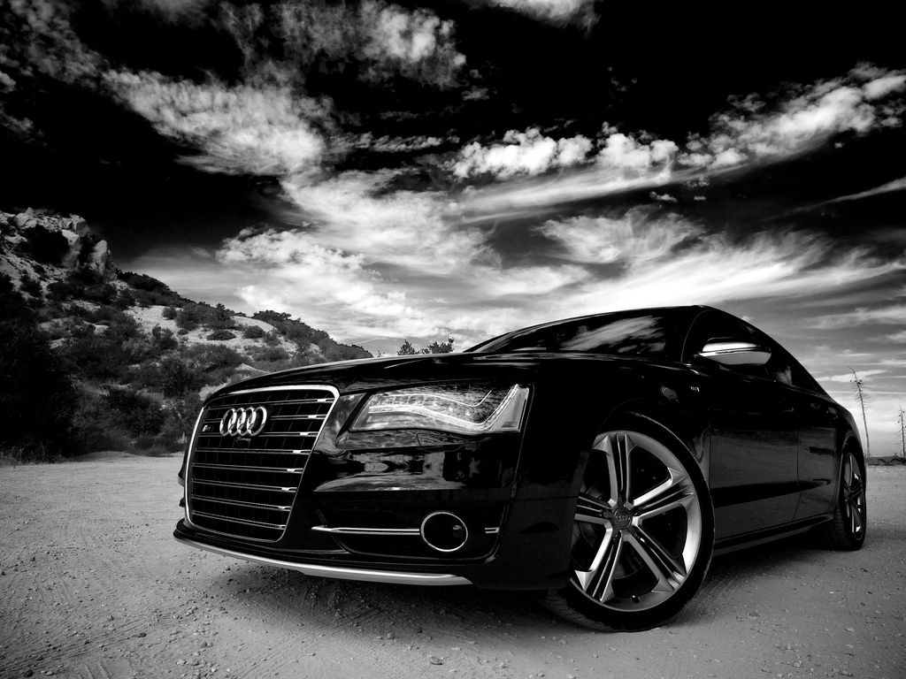 Audi S8 Wallpapers P1NU6I2 WallpapersExpertcom 1024x768