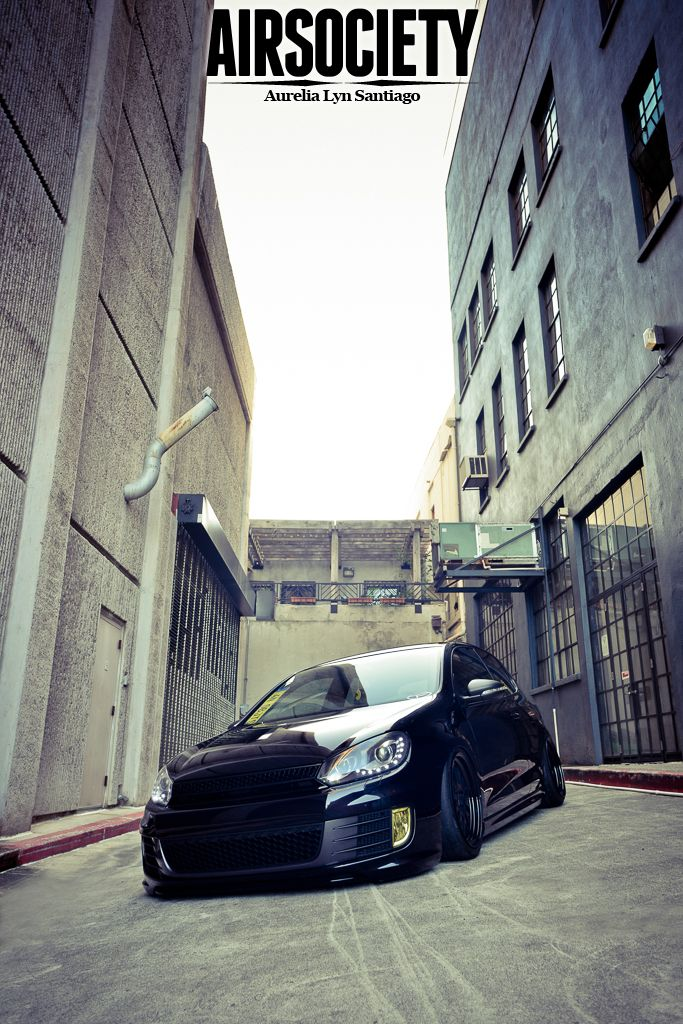 Black Mamba Daniel Soulliards MK6 GTI AirSociety Das Auto 683x1024