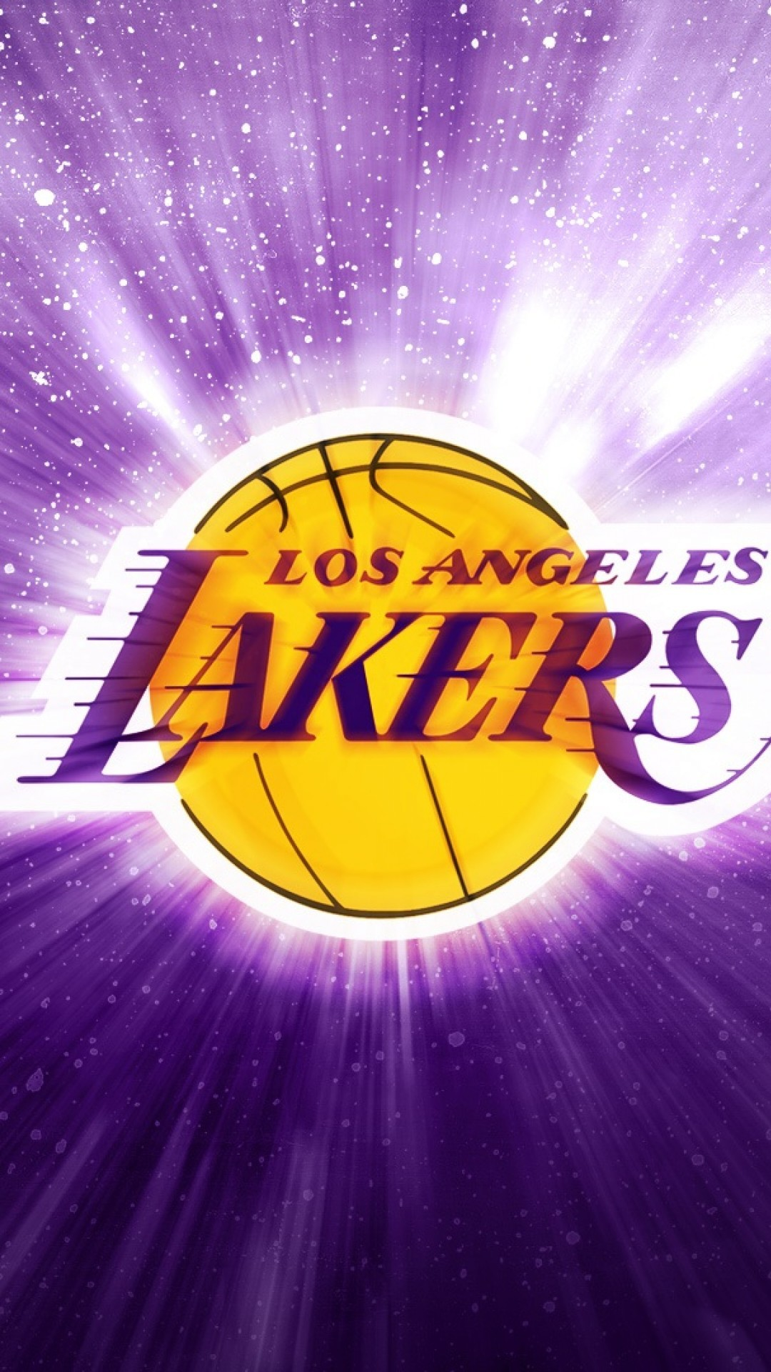 Lakers Wallpapers 77 images 1080x1920