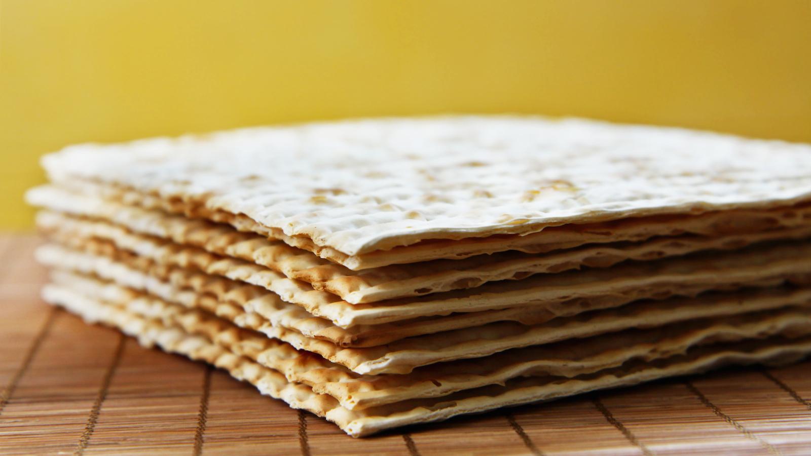 Types of Matzah My Jewish Learning 1600x900