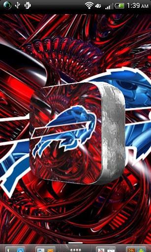 Buffalo Bills Nfl Black And 307x512