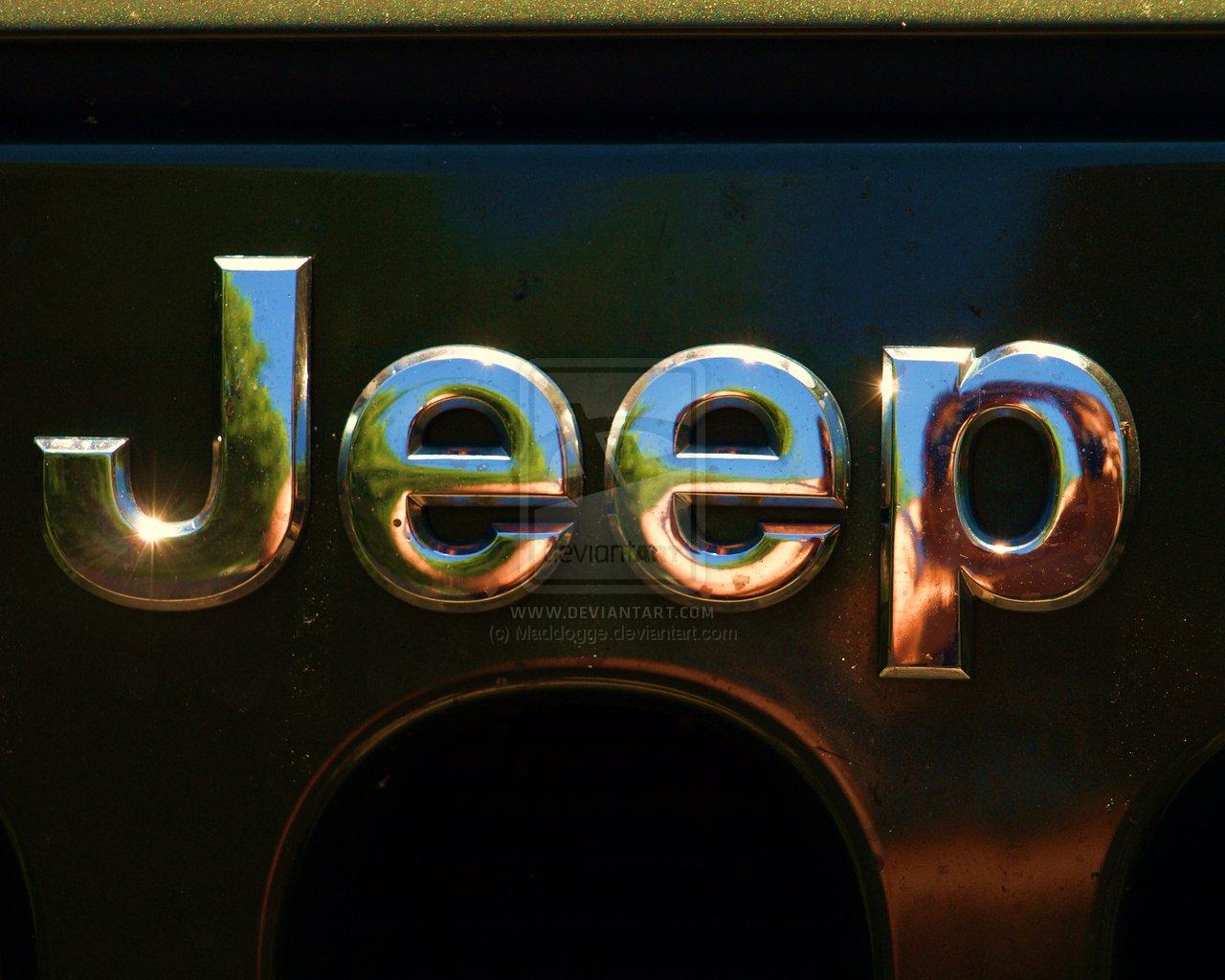 Jeep Logo Emblem jeep logo wallpaper   JohnyWheels 1280x1024