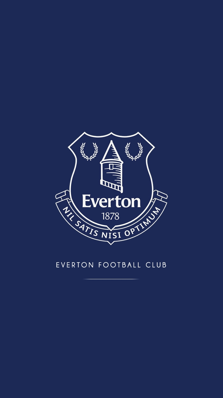 Elegant Everton Wallpaper for android Great Foofball Club 750x1334