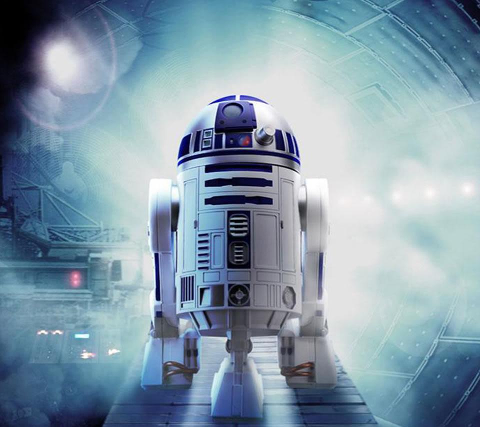 Star Wars BB 8 Wallpaper