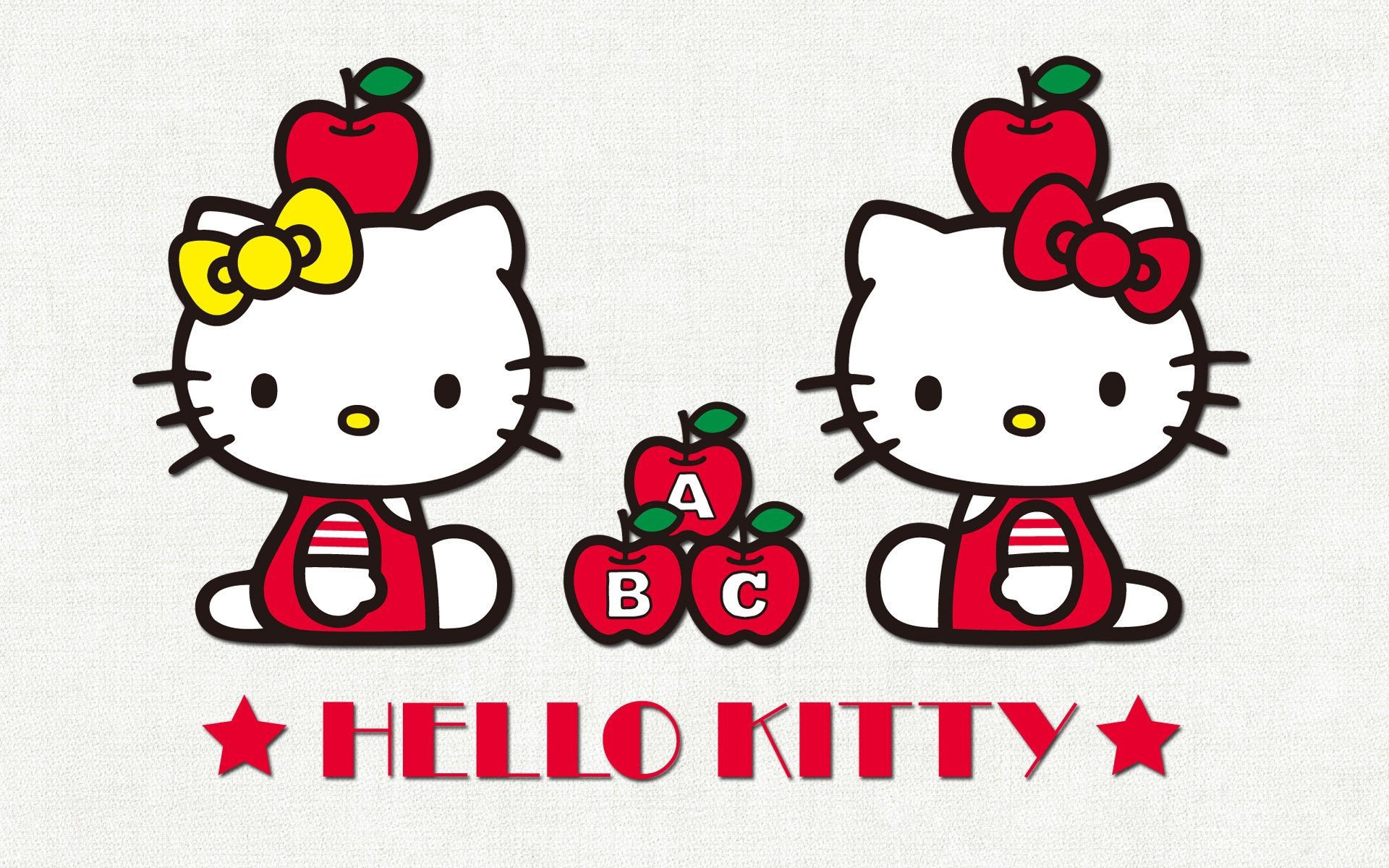 56 ] Hello Kity Wallpaper On WallpaperSafari