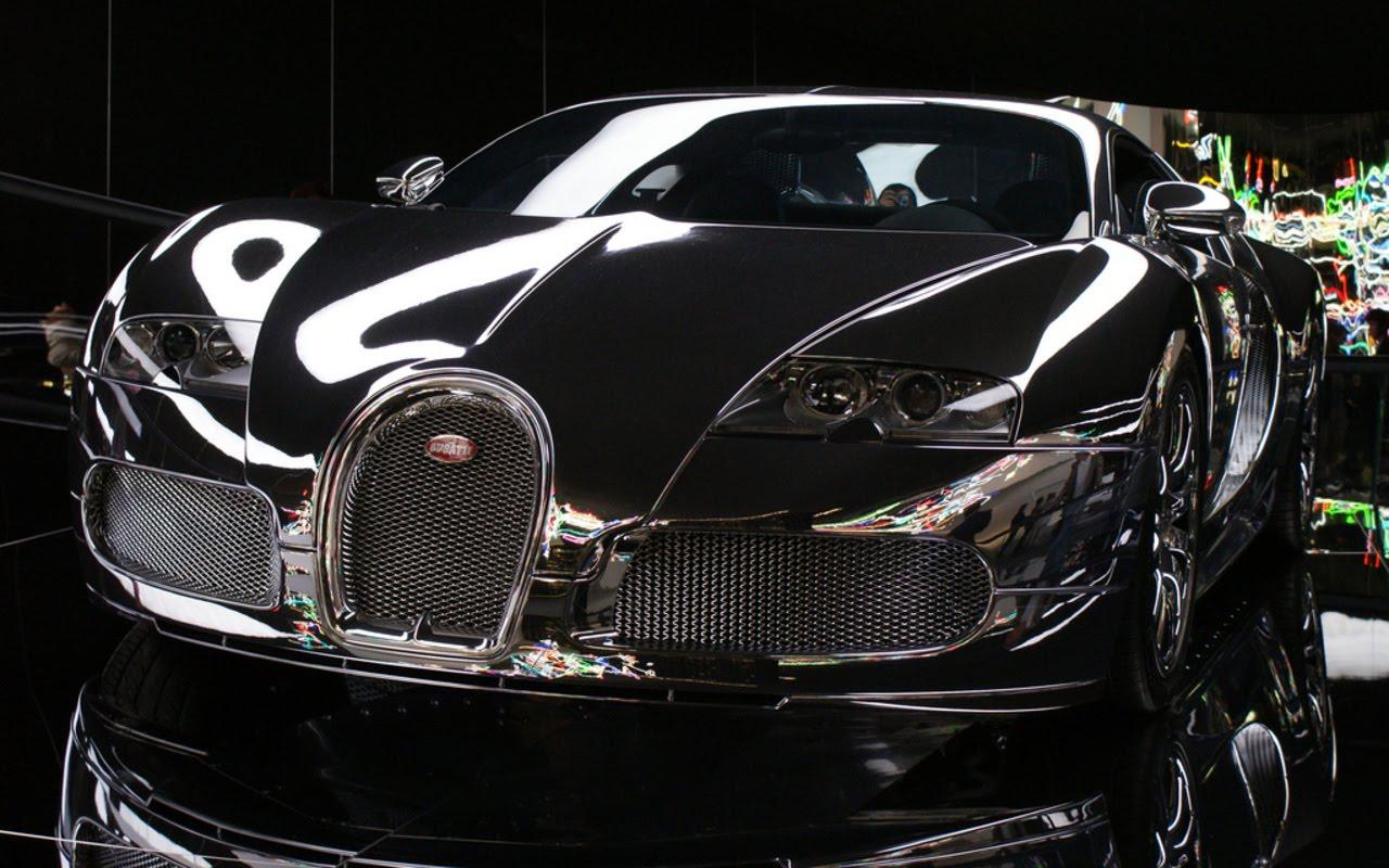 Wallpaper Bugatti Renaissance 1280x800