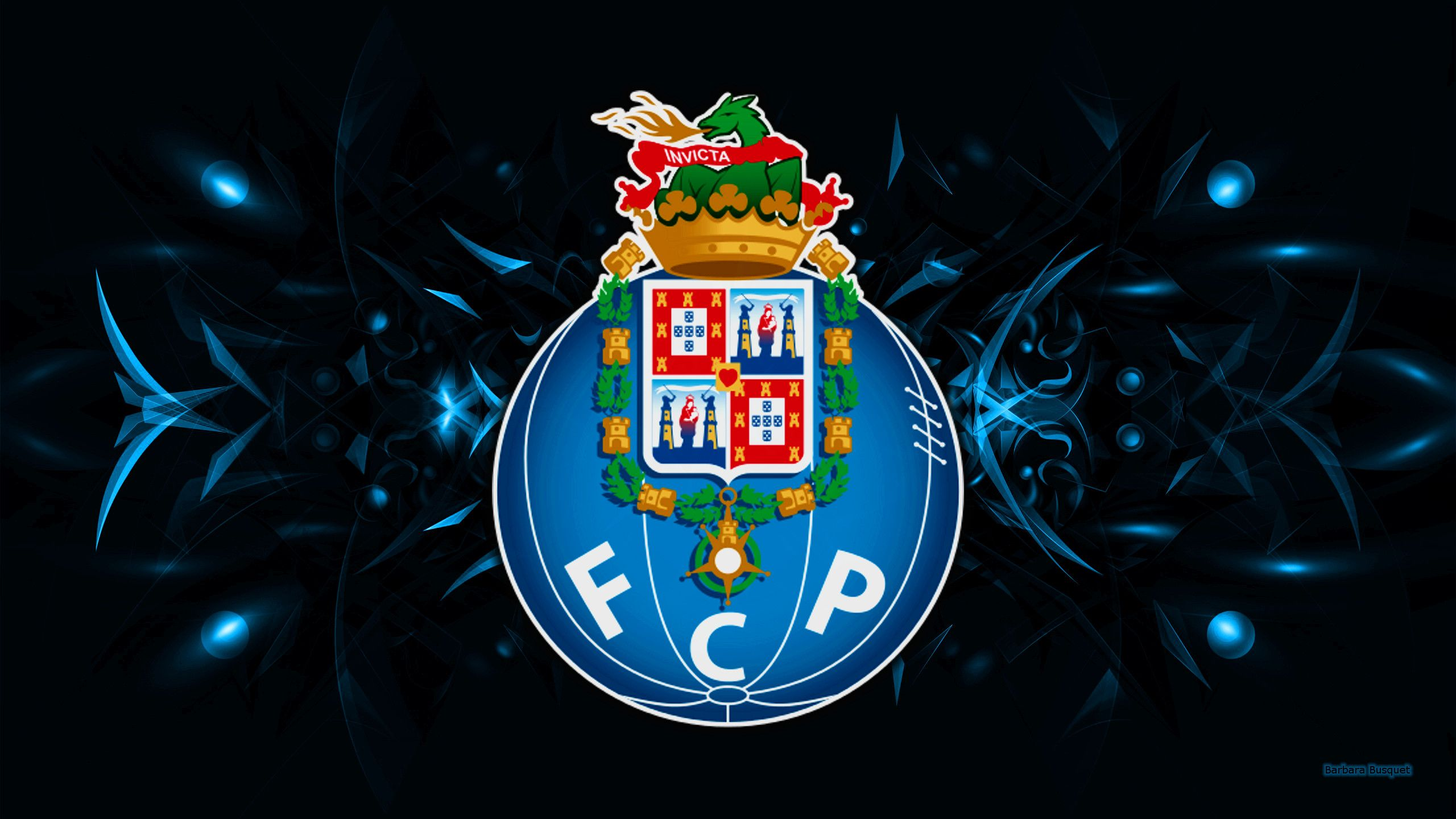 30 FC Porto Wallpapers   Download at WallpaperBro 2560x1440