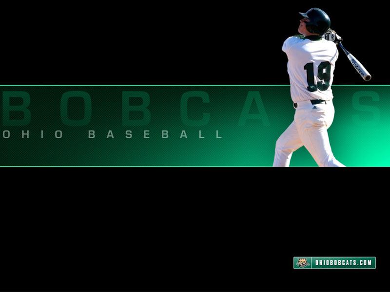 OHIOBOBCATSCOM   Ohio Official Athletic Site   Baseball 800x600