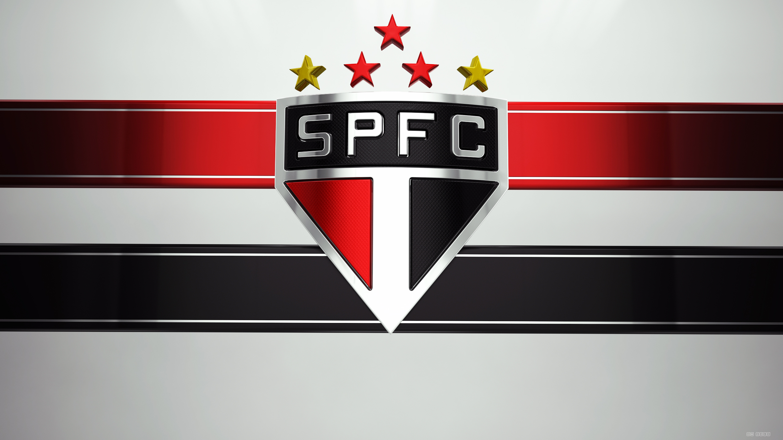 Sao Paulo FC Wallpaper 2   2560 X 1440 stmednet 2560x1440