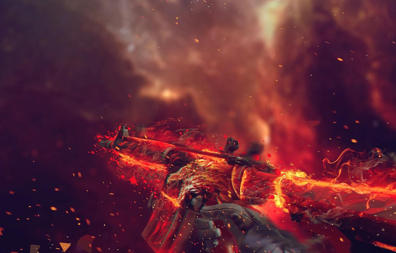 Wallpaper background flame blood spark paint workshop howl 1332x850