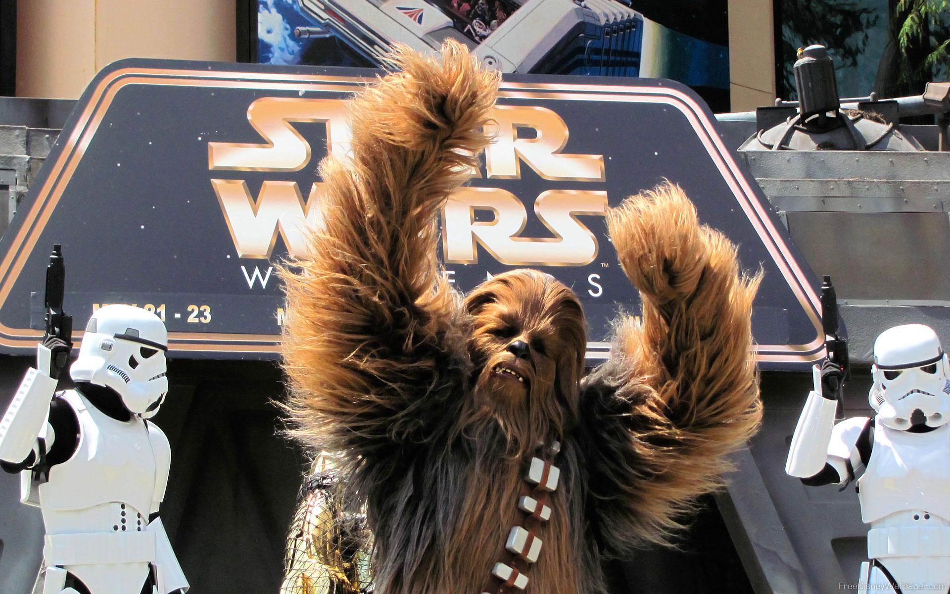 Chewbacca Star Wars Wallpaper Chewbacca 1920x1200