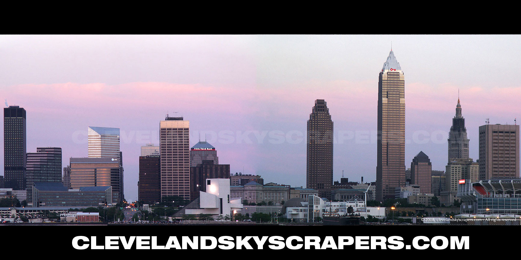 downtown cleveland ohio wallpaper - photo #18