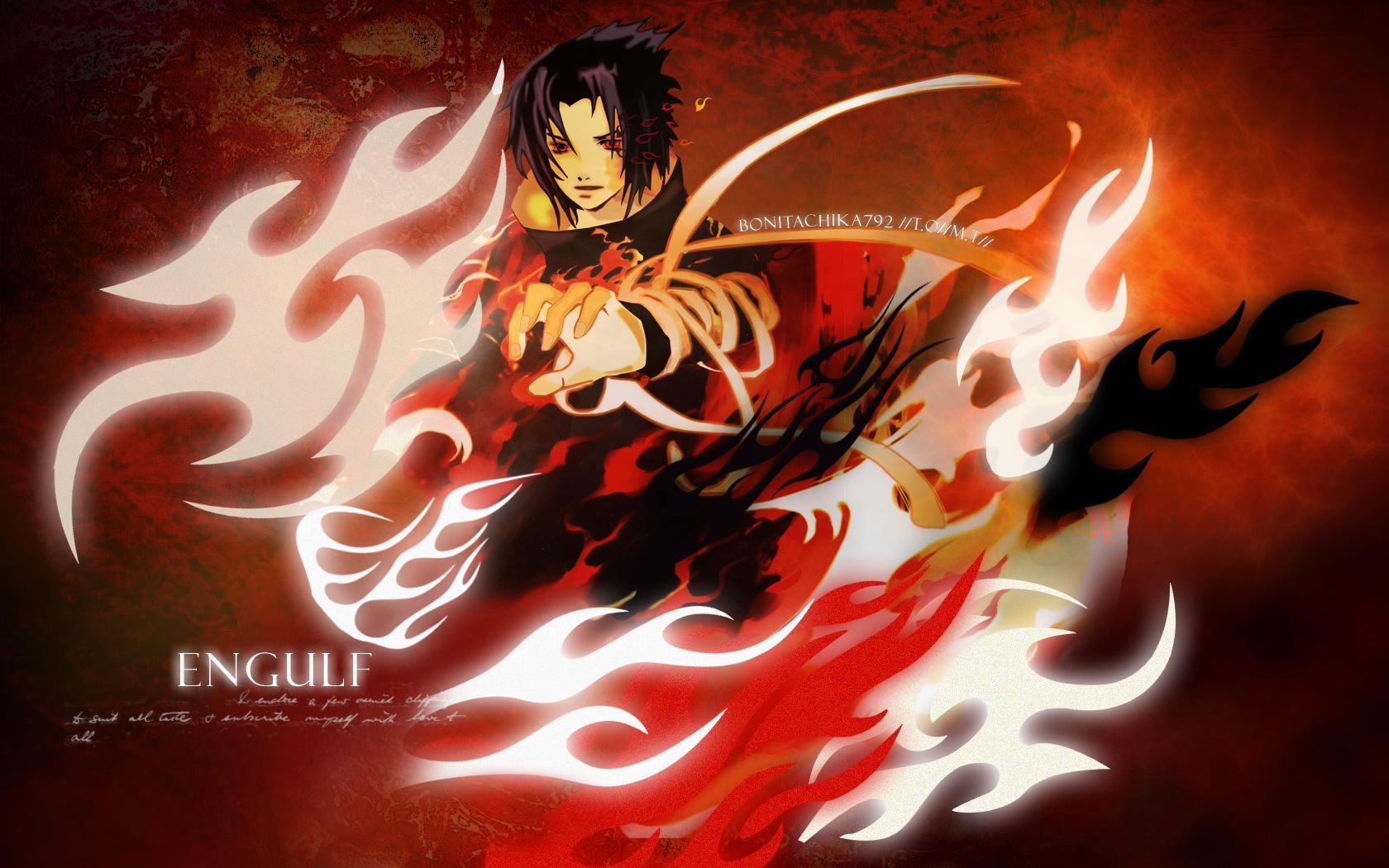 Kumpulan Gambar Naruto Hd Wallpaper Kampung Wallpaper
