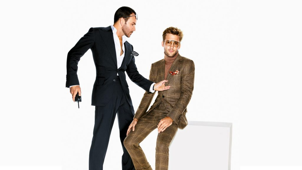 5 HD Tom Ford Wallpapers 1024x576