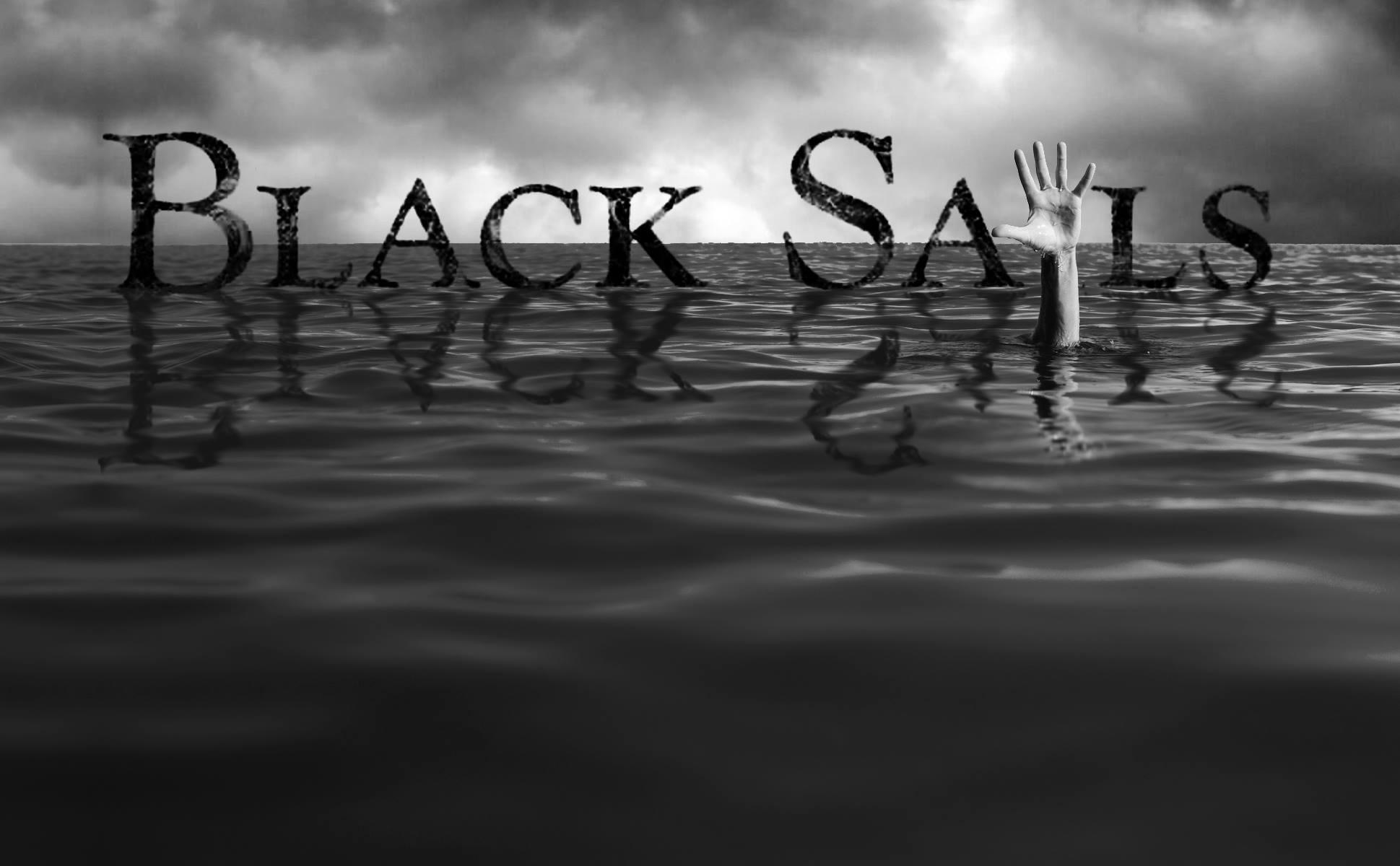 Black Sails wallpaper 1939x1200