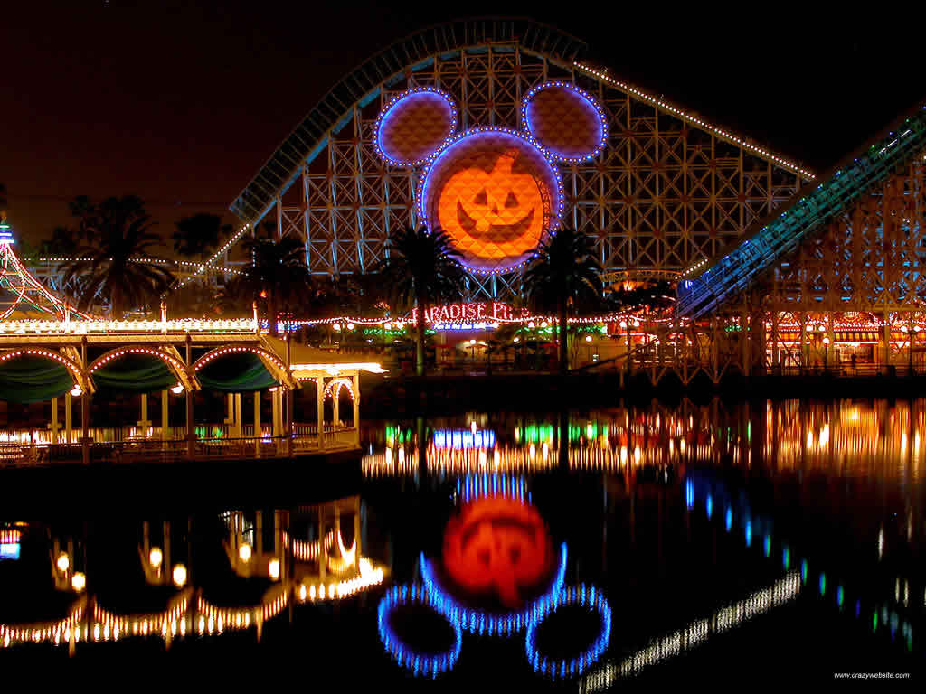 The Walt Disney World Picture of the Day October 2011 1024x768