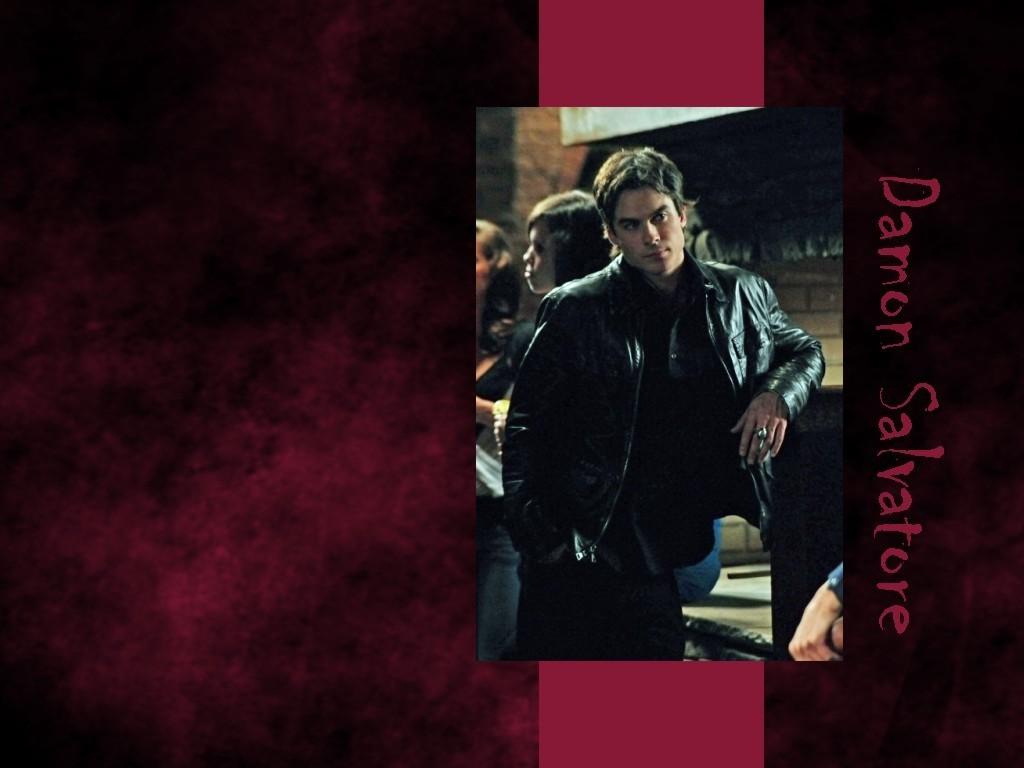 Vampire Diaries Damon Salvatore Wallpaper Diaries Damon Salvatore 1024x768