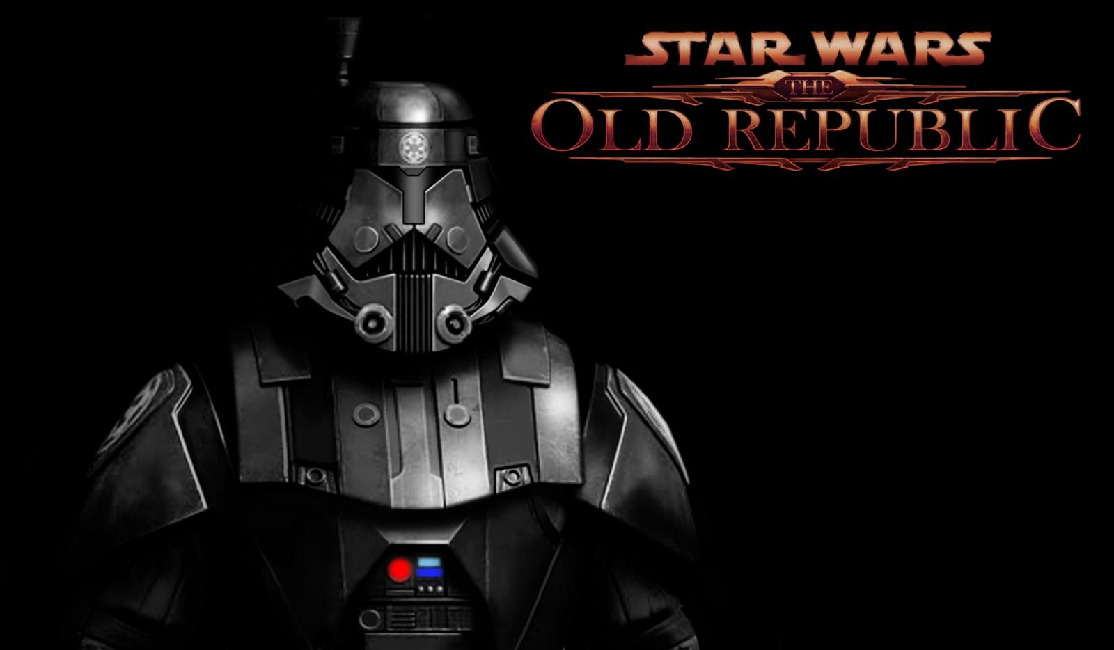 THE OLD REPUBLIC WALLPAPER 4 by zardis1965 1600x934