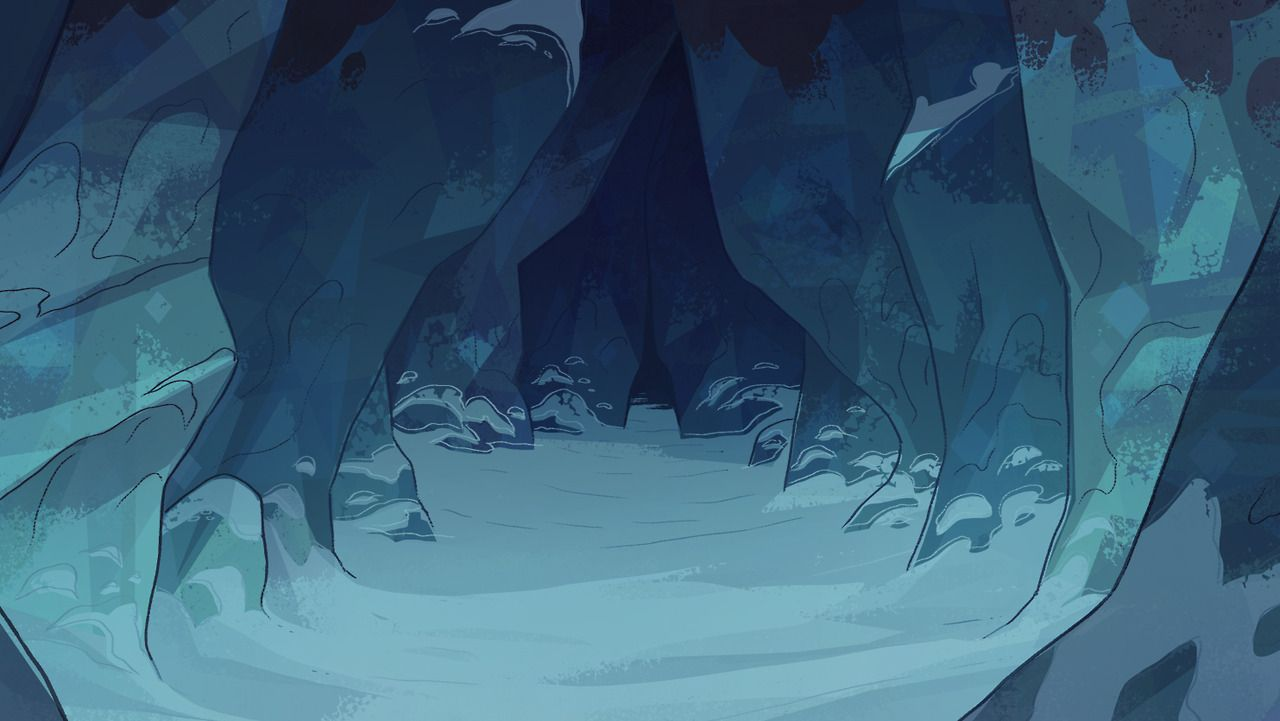 su cave in 2019 Animation background Character design animation 1280x721