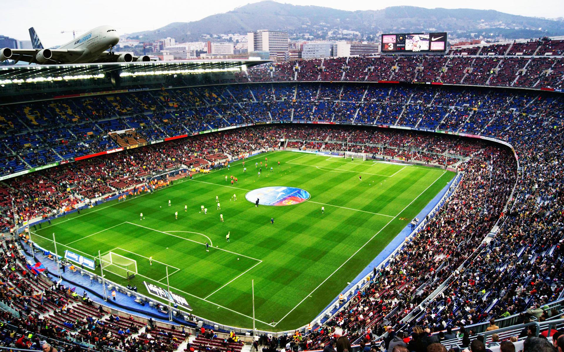 Football Stadium Pictures 97
