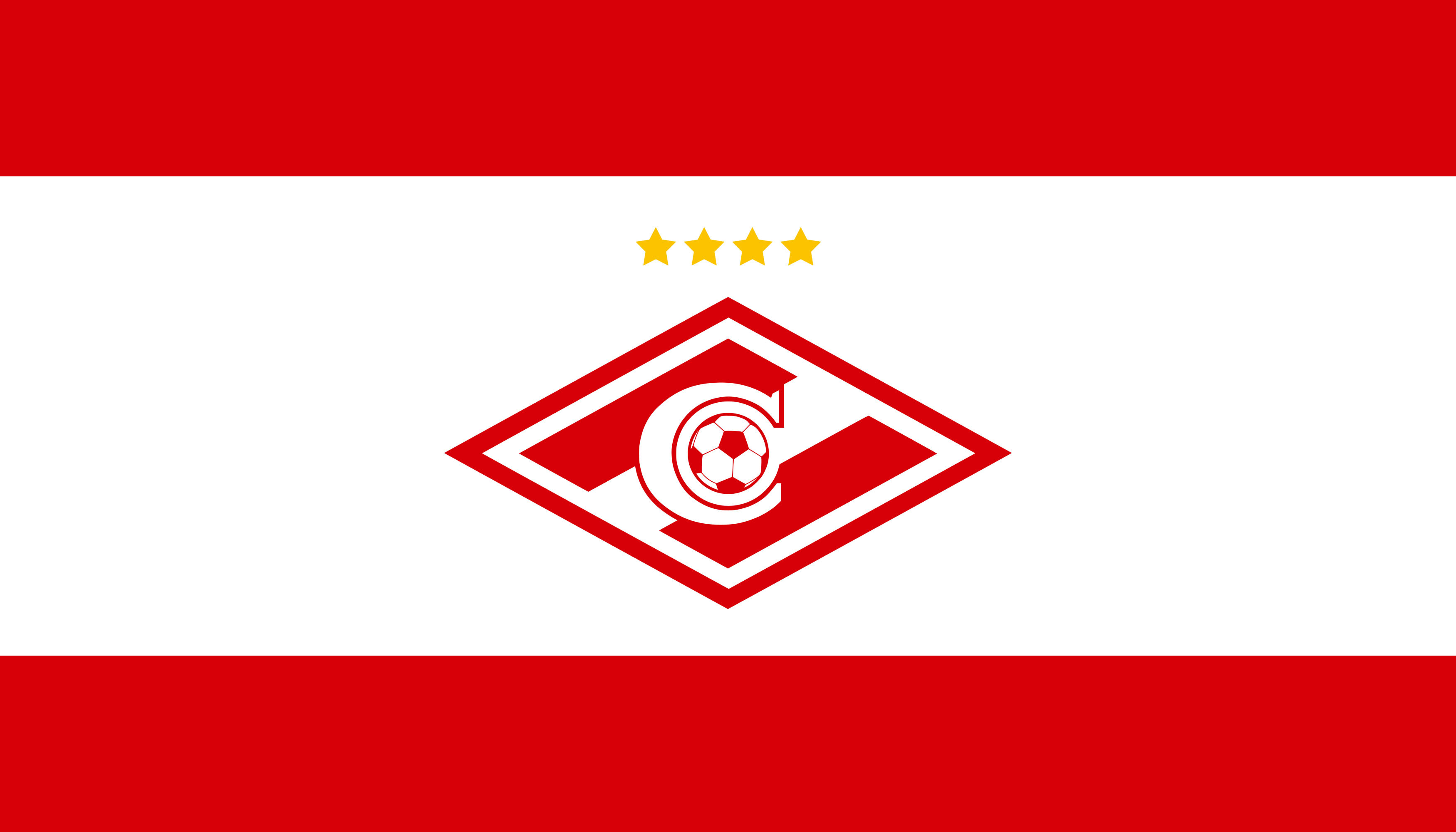 FC Spartak Moscow HD Wallpaper Background Image 3500x2000 ID 3500x2000