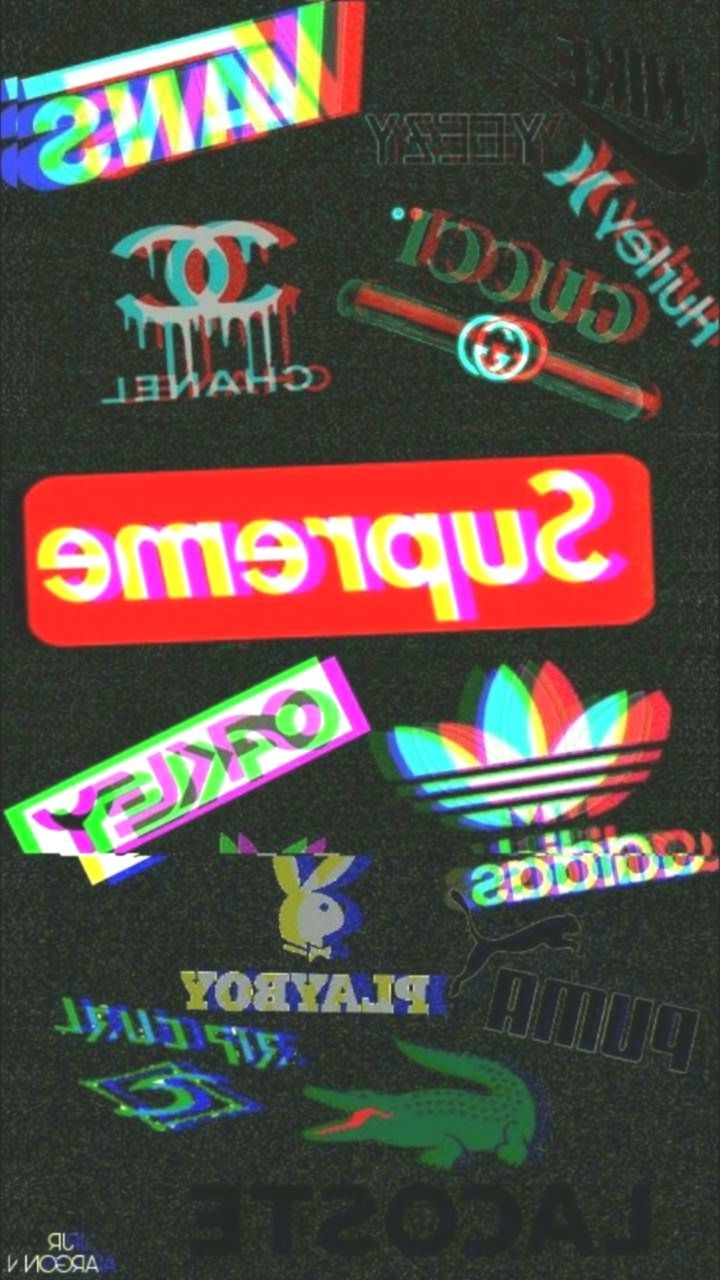 Download Logos Wallpaper by rainbowrose1993 2e on ZEDGE now 720x1280