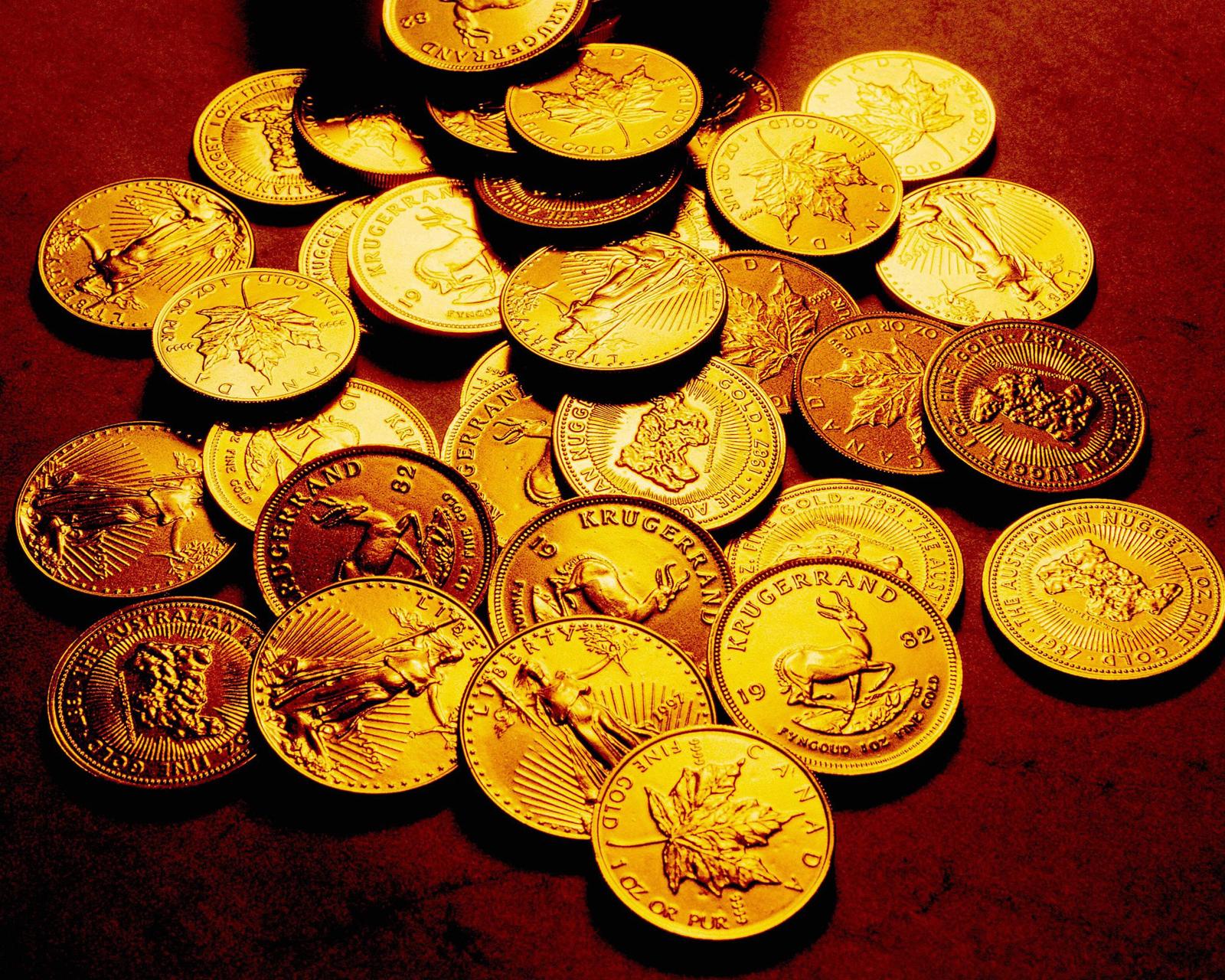 Resultado de imagem para golden coins