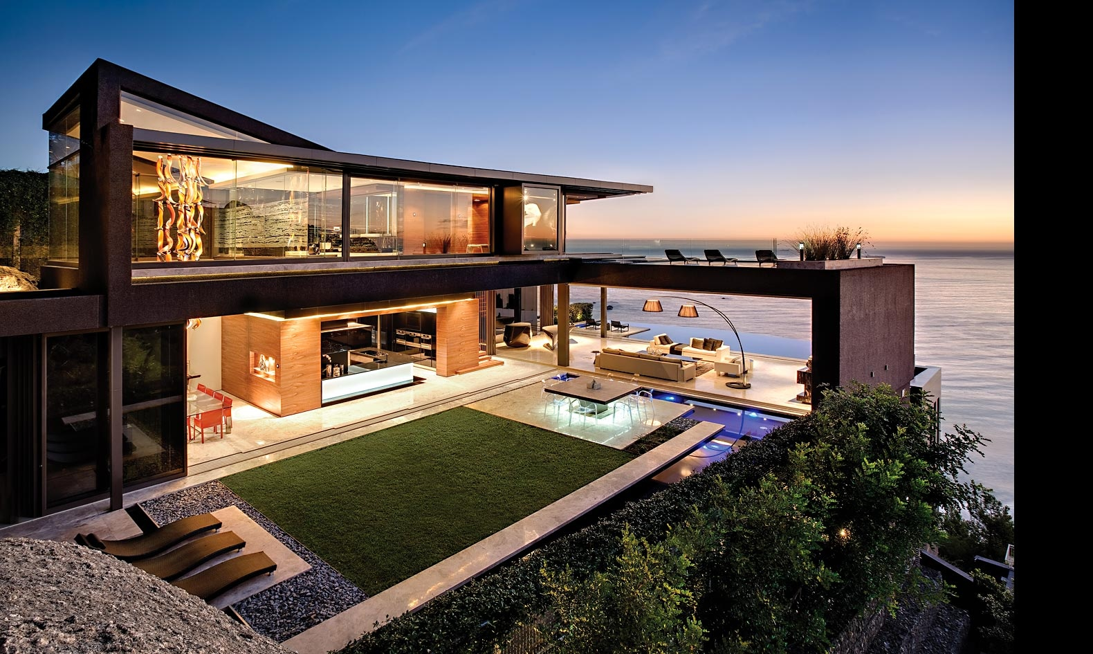 Luxury Home Wallpaper Download Luxury Home HD Wallpapers For 1580x945