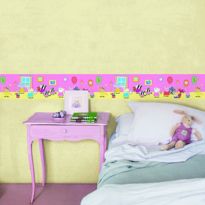 View All Childrens Borders View All Fun4Walls Childrens Borders 700x700