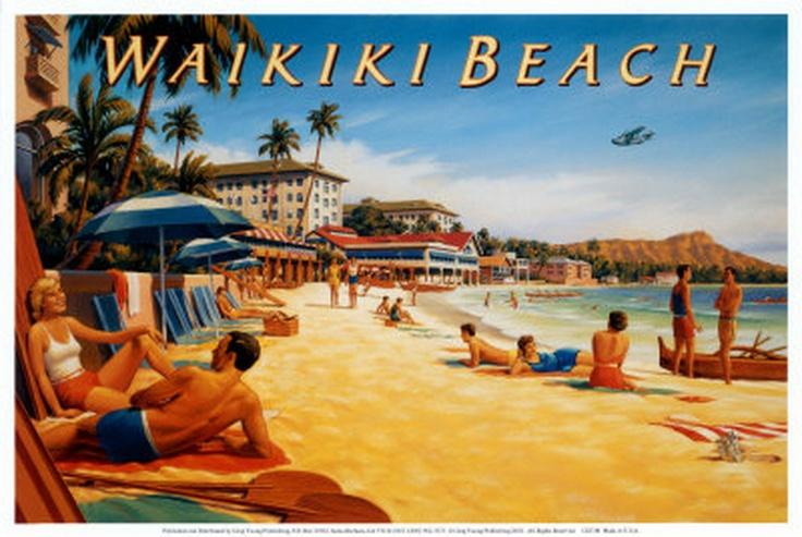 vintage posters art   Bing Images VINTAGE POSTERS TRAVELFASHION ET 736x493
