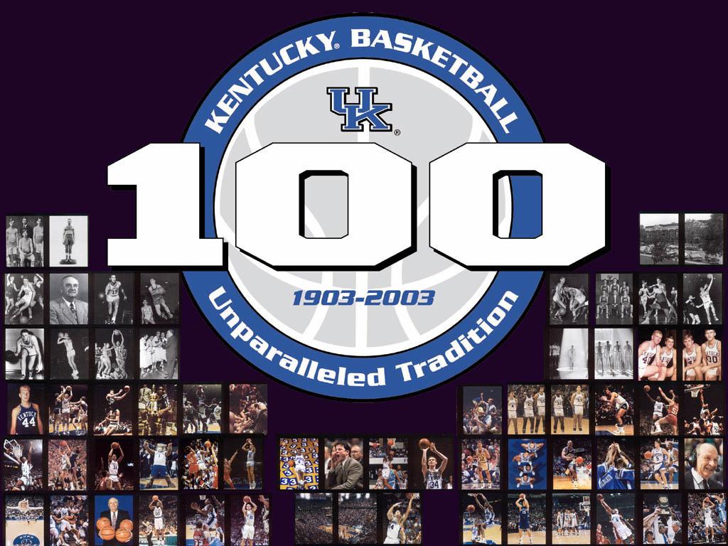 Kentucky Basketball Desktop Wallpaper: Kentucky Screensavers And Wallpaper
