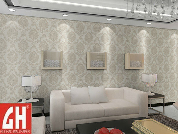 European style decorative soundproof wallpaper murals, View wallpaper . - Soundproofing Wallpaper - WallpaperSafari