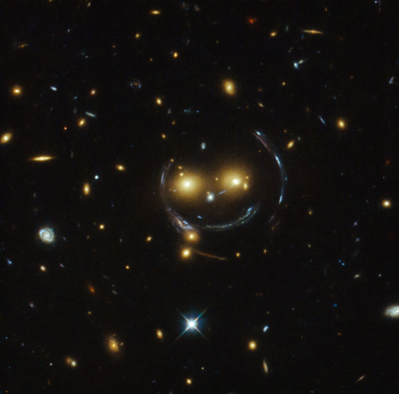 Space Shots The Universes Best Images Popular Science 1280x1263