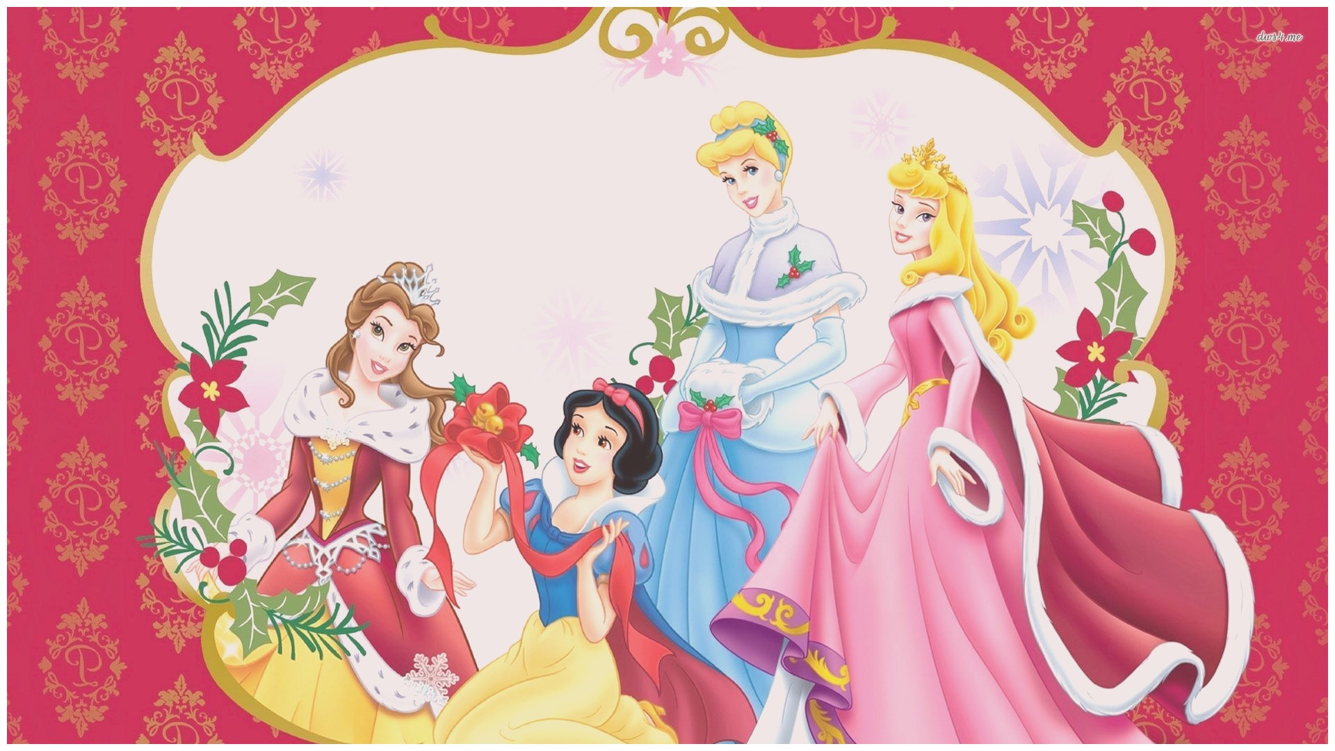 Disney Princess Wallpapers Download For Mobile   Disney 1920x1080